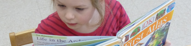 Head Start preschool
